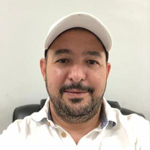 Mauricio Güereca