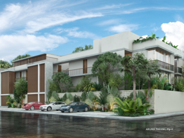 Aruna – Studio Penthouse