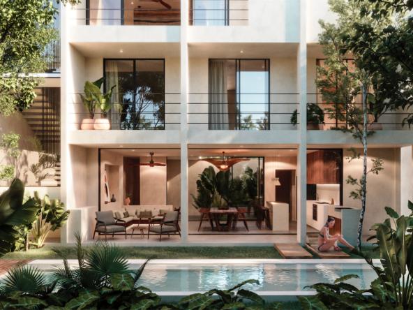 Aflora – 4 Bedroom Villa