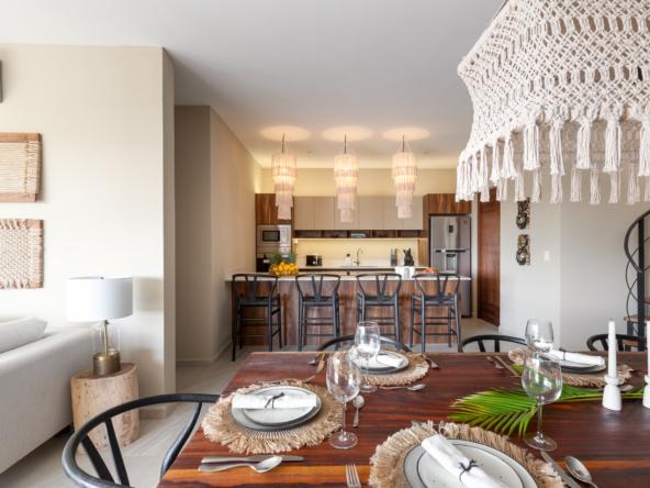 Naj Kiin – 3 Bedroom Penthouse