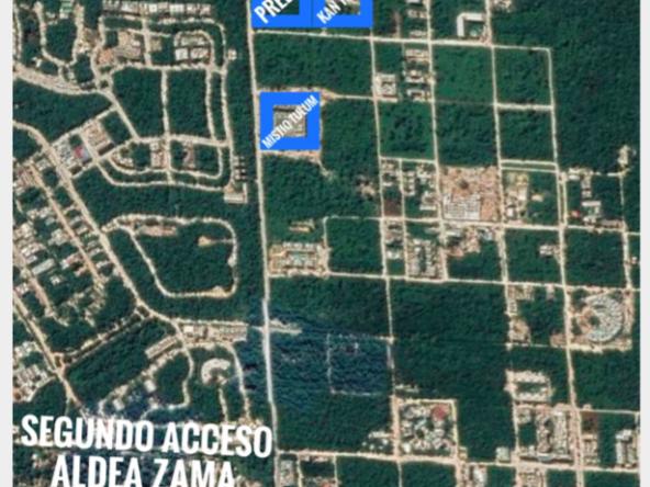 Region 15 Mza 95 – 10,000 m2 / 6,641 ft2